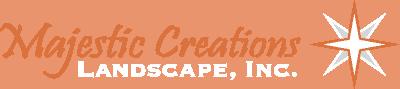 Majestic Creations logo